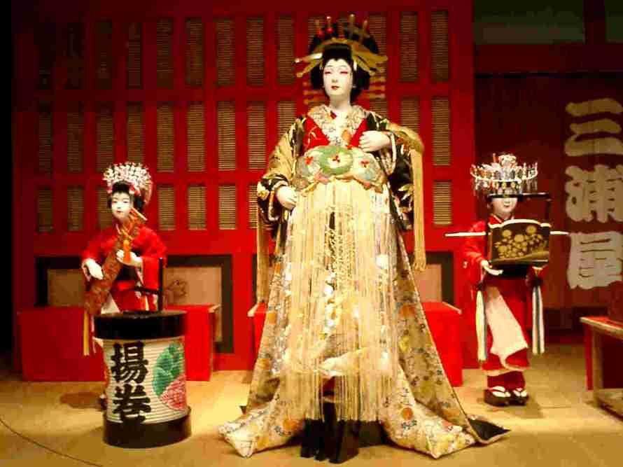 Teatrul japonez. Teatrul Nō oază de spiritualitate, simbolism și ritual