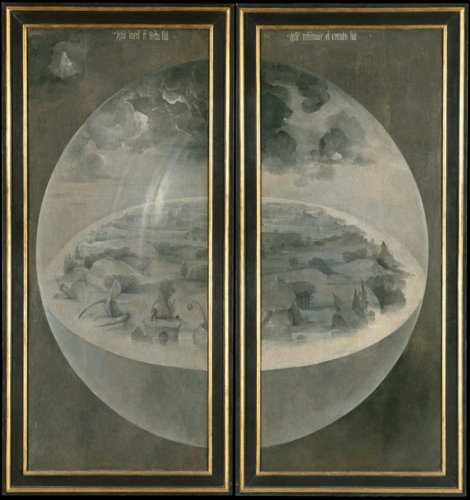 """Hieronymus Bosch și """"Grădina plăcerilor"""". Aspecte importante ale operei de artă"""