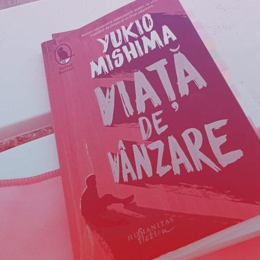 Yukio Mishima - viziunea asupra Japoniei imperiale și sinuciderea rituală (seppuku)