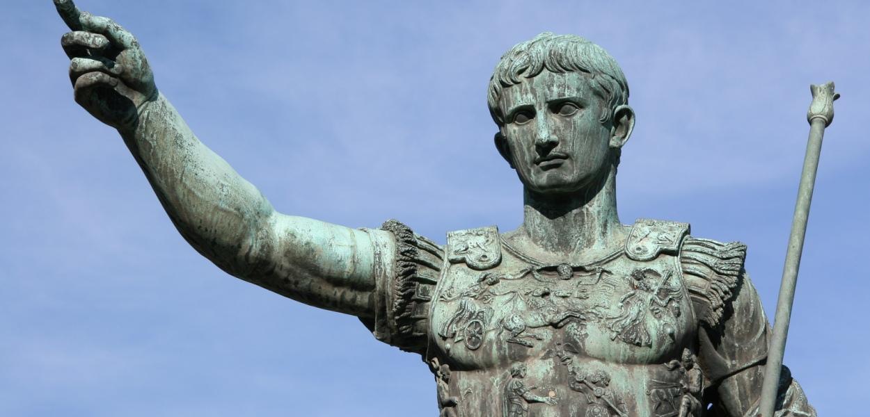 3 aspecte interesante legate de viața lui Caligula