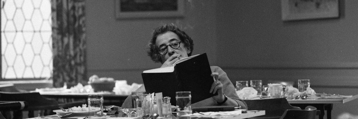Hannah Arendt pentru o analiză biopolitică a antisemitismului