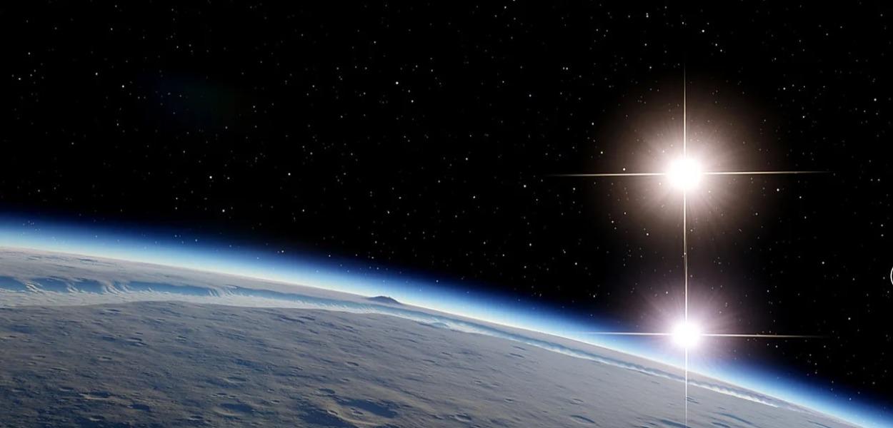 Un număr de 1, 700 de Sisteme Solare ar putea găzdui civilizații extraterestre, care ne-au observat din umbră